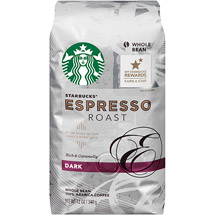 Starbucks Dark Expresso  Roast
