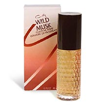 Wild Musk Cologne
