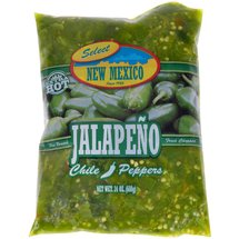 Select New Mexico Mild Red Chile Puree