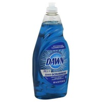 Dawn Platinum Dawn® Platinum Power Clean™ Dishwashing Liquid Refreshing Rain™ 28 Oz Dish Care