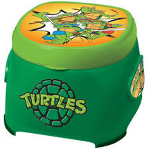 Teenage Mutant Turtles 3 in 1 Potty each