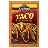Wick Fowlers Taco Seasoning Mix