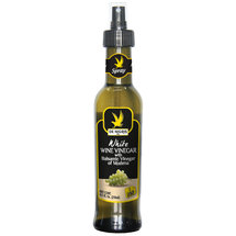 De Nigris White Wine Vinegar with Balsamic Vinegar of Modena Spray