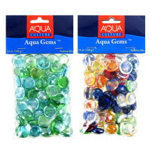 Akasha Aqua Gems Fashion Mix