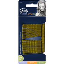 Goody Bobby Pins Blonde 10909