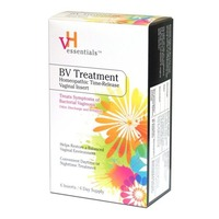 VH Essentials BV Treatment