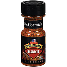 McCormick Grill Mates Barbecue Seasoning
