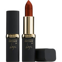 L'Oreal Paris Colour Riche Collection Exclusive Lipstick 630 Liya's Nude
