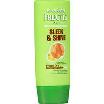 Fructis Sleek & Shine Fortifying Conditioner