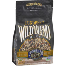 Lundberg Wild Gourmet Blend Of Wild & Whole Grain Brown Rice