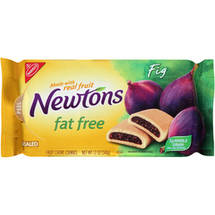 Nabisco Fig Newtons Fat Free Cookies
