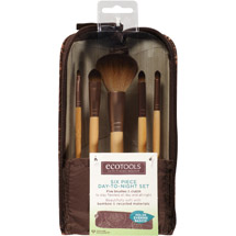 EcoTools Day-to-Night Brush 6pc Set