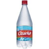 Ozarka Original Sparkling Natural Spring Water