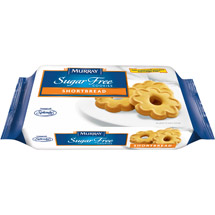 Murray Shortbread Sugar Free Cookies