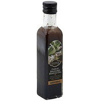 Kroger Private Selection Garlic Balsamic Dipping Oil