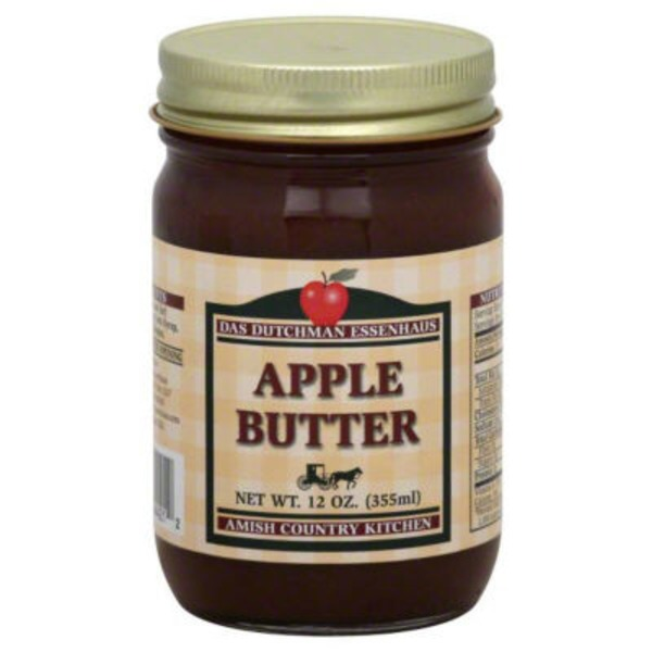 Das Dutchman Essenhaus Apple Butter