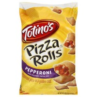 Totino's Pepperoni Pizza Rolls
