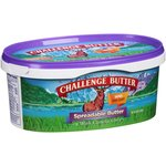 Challenge Butter Spreadable Butter with Canola Oil