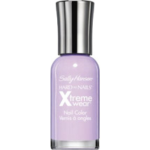 Sally Hansen Hard As Nails Xtreme Wear Nail Color Lacey Lilac