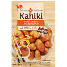 Kahiki Orange Chicken