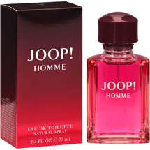 JOOP! Homme Eau de Toilette Natural Spray