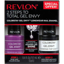 Revlon ColorStay Gel Envy Longwear Nail Enamel Up the Ante
