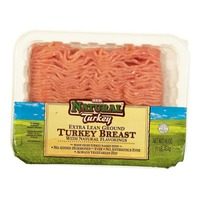 H-E-B Natural Extra Lean Ground Turkey