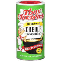 Tony Chachere's Creole Original Seasoning