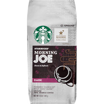 Starbucks Morning Joe