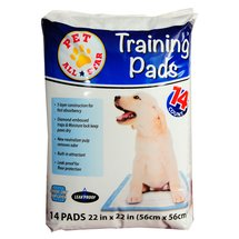 PET All Star Puppy Pads