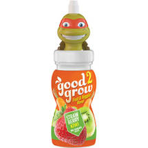 Good2Grow Fruits and Veggies Blend Strawberry Banana Beverage