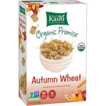 Kashi Autumn Wheat Cereal
