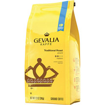 Gevalia Traditional Roast Medium Coffee