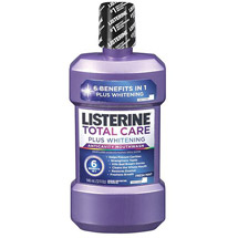 Listerine Total Care Plus Whitening