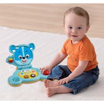 VTech Bear's Baby Laptop Assortment