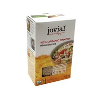 Jovial Organic Einkorn Wheat Berries