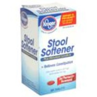 Kroger Stool Softener