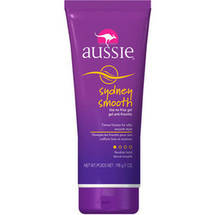 Aussie Miraculously Smooth Tizz No Frizz Hair Gel