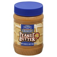 Hill Country Farm Crunchy Peanut Butter