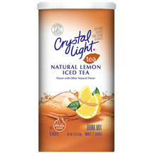 Crystal Light Iced Tea Mix