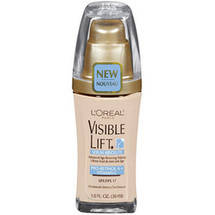 L'Oreal Visible Lift Serum Absolute Makeup Classic Ivory