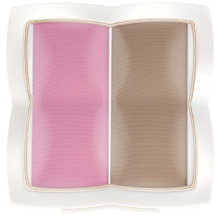 Flower Glow Baby Glow Blush-Bronzer Duo Gloriously Golden