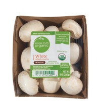 Simple Truth Whole White Mushrooms