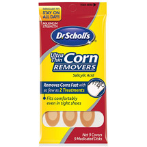 Dr Scholl's Medicated Corn Removers