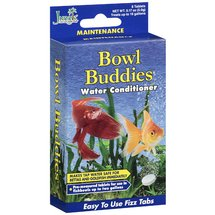 Jungle Bowl Buddies Water Conditioner