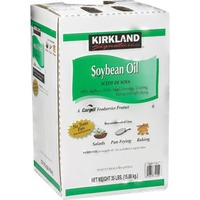 Kirkland Signature Soybean Salad Oil