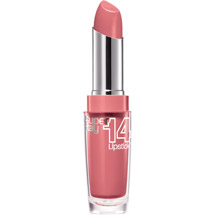 Maybelline SuperStay 14HR Lipstick Keep Me Coral