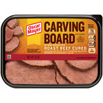 Oscar Mayer Carving Board Cured Slow Roasted Roast Beef