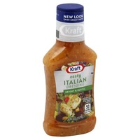 Kraft Grated Cheese Classic Italian Seasoned Grated Parmesan Cheese