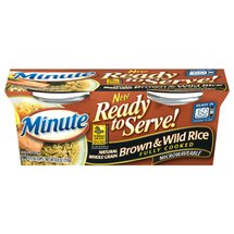 Success Natural Whole Grain Brown & Wild Rice